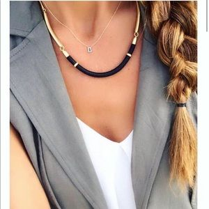 :: Stella & Dot Marcell Collar Necklace ::